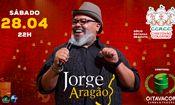 Jorge Aragão Ao Vivo Em Piracicaba