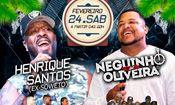 QSF ao Vivo,Neguinho Oliveira,Henrique
