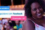 Impulsione com Facebook - Piracicaba