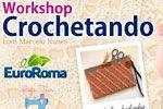 Workshop Crochetando com Marcelo Nunes