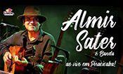 Almir Sater & Banda - Piracicaba