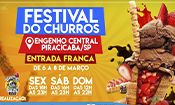 Festival Do Churros