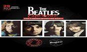 The Beatles Experience com SeventiezSoul