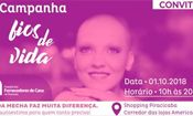 Campanha Fios de Vida - HFC 2018
