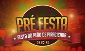 Pré Festa do Peão de Piracicaba Oficial