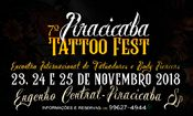 7º Piracicaba Tattoo Fest