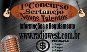 Concurso De Novos Talentos Radiowest