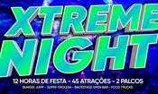 RAVE | Xtreme NIGHT (EM Piracicaba)