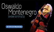 "Oswaldo Montenegro em ""Serenata"""