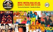 Samba e Pagode anos 90