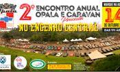 2º Encontro Anual Opala e Caravan