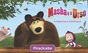 Masha e o Urso - Show Oficial