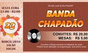 Baile com a Banda Chapadão