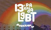 13ª Parada LGBT de Piracicaba