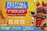 Festival Do Churros