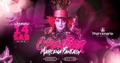 Marcena Fantasy - Open Bar!