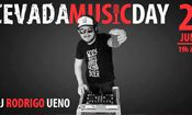 Cevada Music Day - DJ Rodrigo