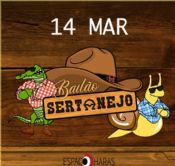 25º Bailão Sertanejo