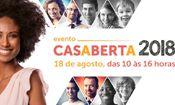 Casa Aberta 2018 – Senac Piracicaba
