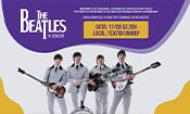 Beatles in Concert - Teatro Unimep