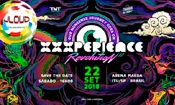 Xxxperience #22 - Convites e Excursão