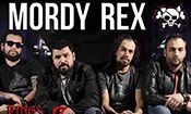 Mordy Rex no Rock Club