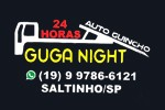 Guga Night - Auto guincho 24 horas