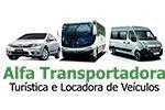 Alfa Transportadora Turística e Locadora de Veículos - Piracicaba