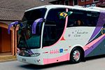 Confort Buss Locadora de ônibus e Micro ônibus