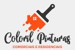 Coloril Pinturas Residenciais e Comerciais