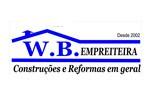 W.B empreiteira