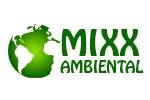 Mixx Ambiental locação de caçambas