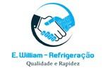 E. William - Especialista em Refrigeração e Manutenção