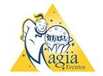 Magia Eventos - Locação de Brinquedos e Efeitos Especiais
