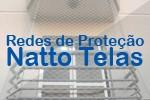 Natto Telas Mosquiteiras e Redes de Proteção