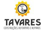 Tavares - Construções, Reformas e Reparos
