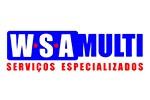 WSA Multi - Serviços Especializados