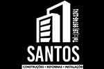 C.Santos Construções e Reformas