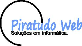 Piratudo Web