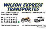 Wilson Express - Piracicaba