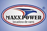 Maxx Power Locadora de Vans