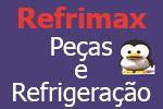 Refrimax Peças e Refrigeração