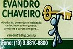 Evandro Chaveiro