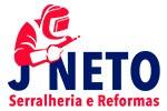 J Neto Serralheria e Reformas
