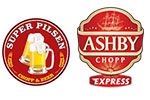 Super Pilsen Chopp & Beer - Ashby Chopp Express
