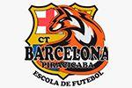 Escola de Futebol Barcelona Piracicaba - Piracicaba