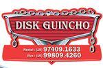 Disk Guincho