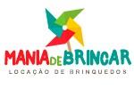 MANIA DE BRINCAR LOCAÇÃO DE BRINQUEDOS
