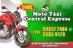 Moto Táxi Central Express
