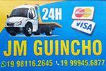 JM GUINCHO 24 HORAS